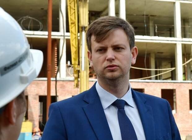 Дело экс-министра строительства Удмуртии Ивана Ястреба передали в суд