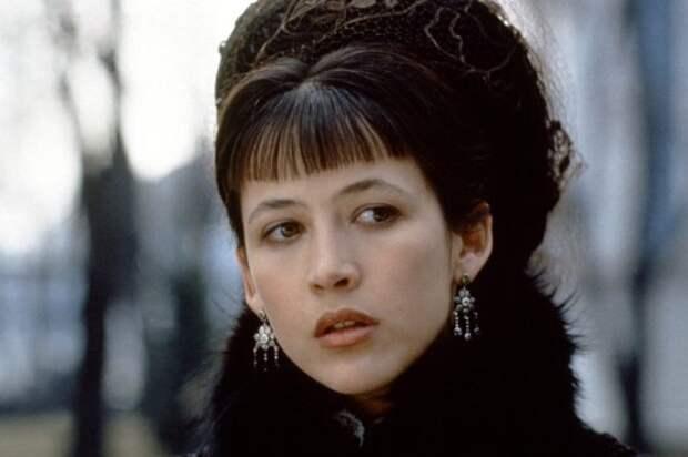фильмы софи марсо анна каренина 1997