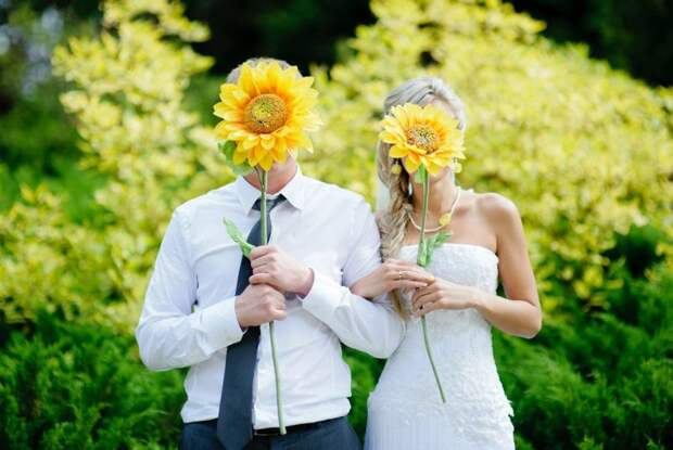 7 неожиданных преимуществ брака, из-за которых стоит пойти под венец