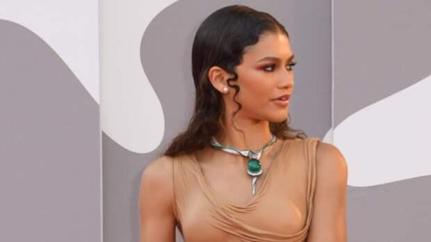 Зендея стала иконой моды по версии fashion-дизайнеров США