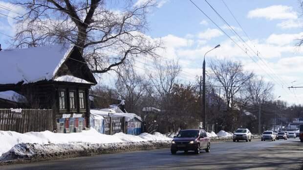 Удмуртия получит дополнительные деньги на расселение аварийного жилья в 2021 году