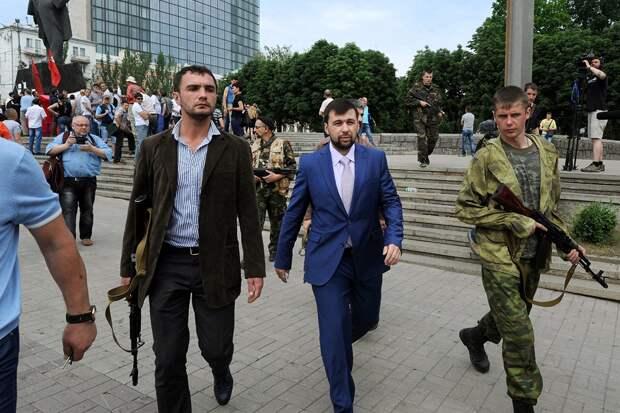 Глава ДНР пообещал «резню в Донбассе» в случае изменения Минских соглашений