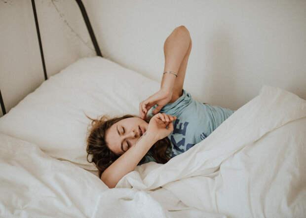 Значение здорового сна для организма человека