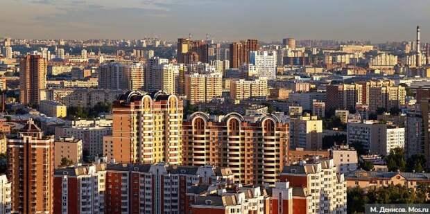 Сергунина: Московским компаниям помогут укрепить позиции на зарубежных рынках
