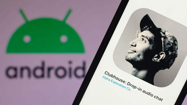 Разработчики Clubhouse запустили приложение для Android