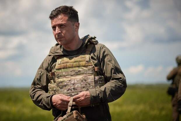 Как Зеленский попал награницу сРостовской областью исколько беженцев ждет Дон