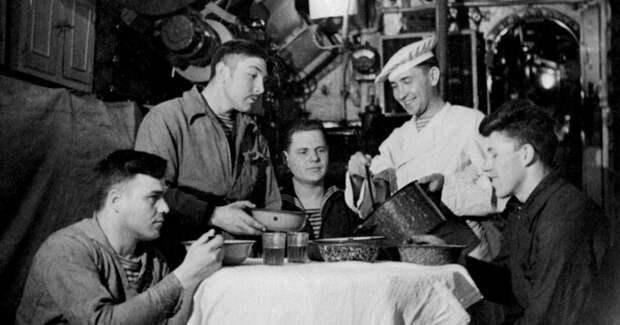 Секрет макарон по-флотски— любимого блюда Сталина, покорившего гурманов Рима