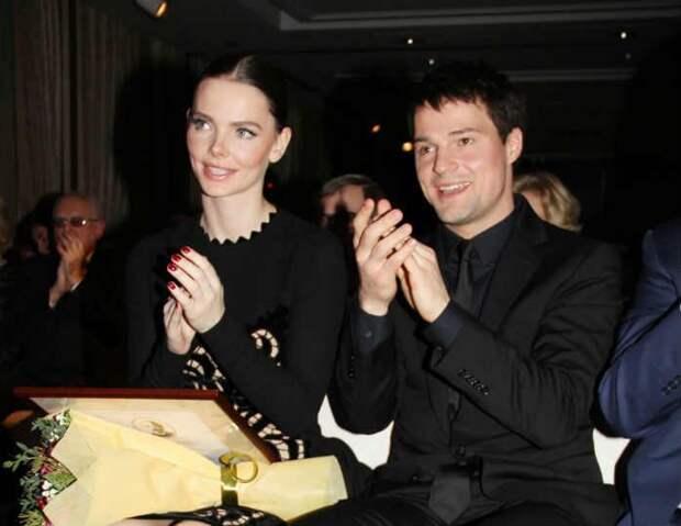 Данила Козловский рассказал о своём романе с Елизаветой Боярской