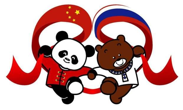 День рождения Китая, ковид и смертельные объятья