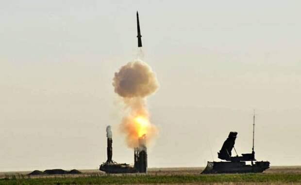 Российский ЗРК «Антей-4000» обнуляет главный козырь НАТО