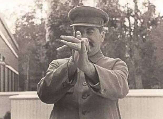 «Пьяный вождь»: сколько раз напивался Сталин