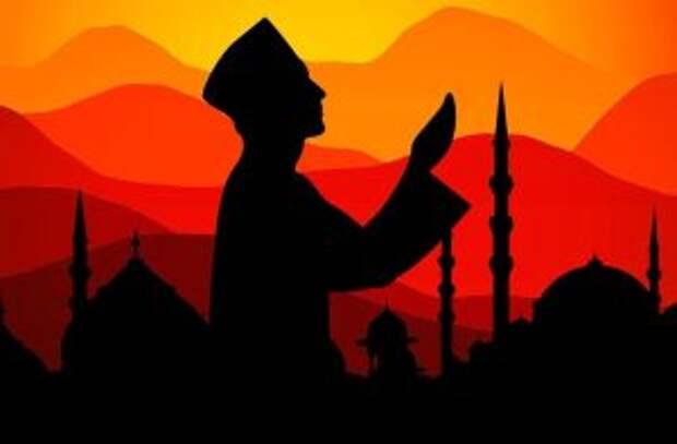 На Ураза-байрам молитвы пройдут только в мечетях
