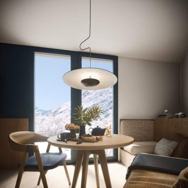 Новый проект Andermatt Swiss Alps был распродан в рекордно короткий срок