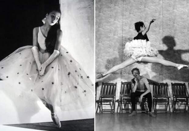 Легендарная балерина русской эмиграции | Фото: liveinternet.ru