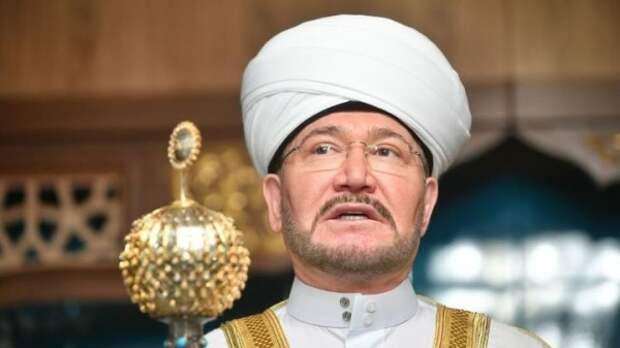 Российским мусульманам запретили браки с иноверцами