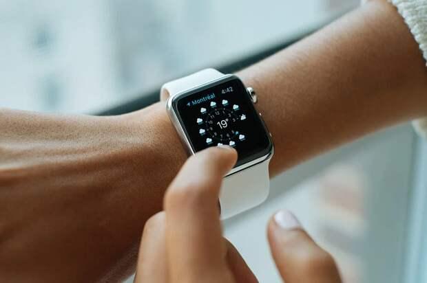Россиян предупредили об опасности бюджетных умных часов