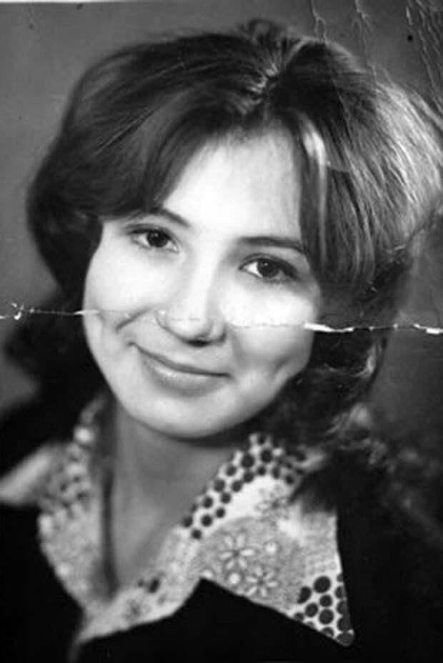 Скандальное прошлое Маши Распутиной