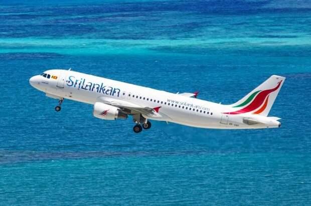 Шри-Ланка закрывается для пассажиров, прибывающих из-за границы