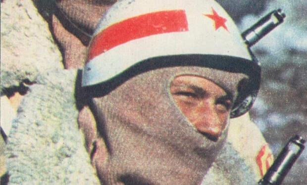 Солдаты СССР на службе за границей. Как служили в Европе в 70-х