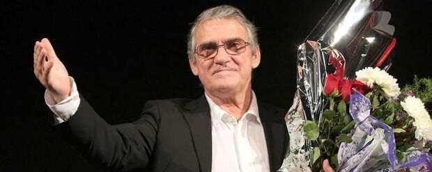 Валерий Гаркалин пожаловался, что стал невостребованным актером
