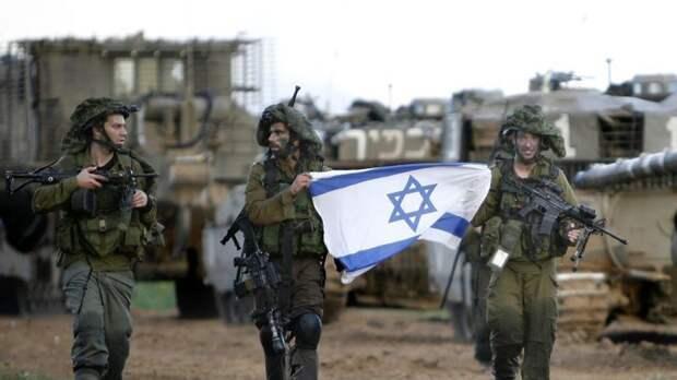 Безумцы на стороне террористов: Израиль зачищает от них Сектор Газа