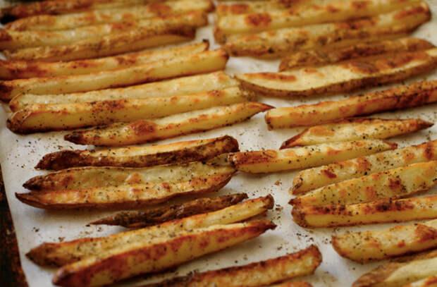 Впечатляющие блюда из обычной картошки на 10 дней