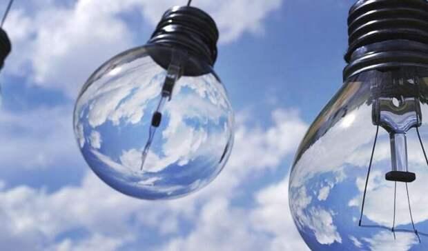 Масштабные отключения света запланированы вРостове вначале недели