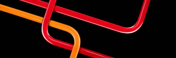 EK начинает продажи трубок для СЖО, согнутых под прямым углом