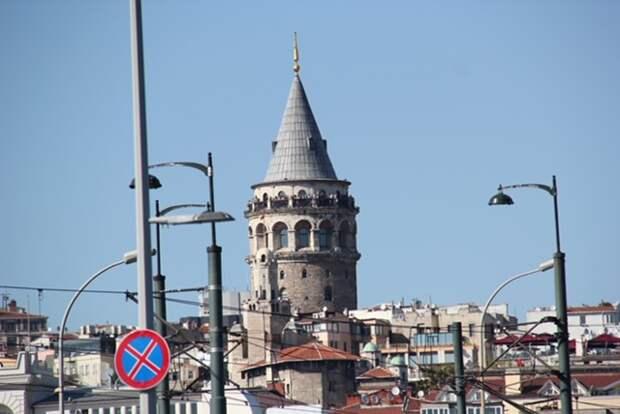 Стамбул. Часть 97