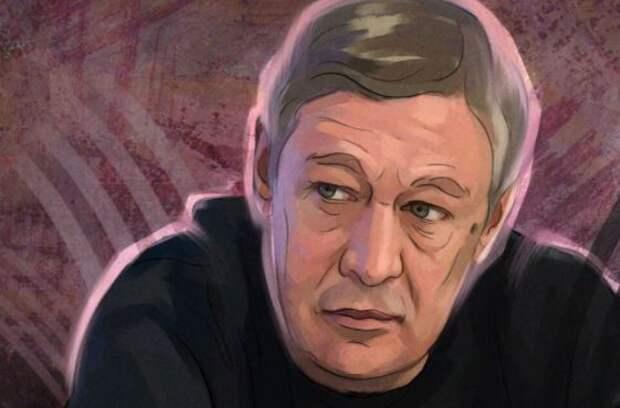 Ефремов рассказал об ожидаемом приговоре