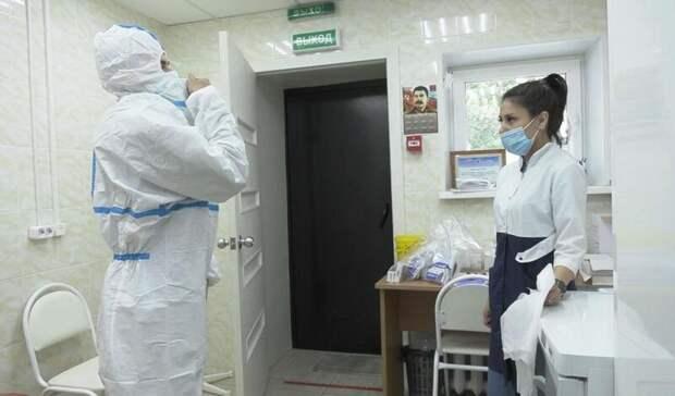 ЕРмобилизует волонтеров для поддержки медиков играждан врегионах