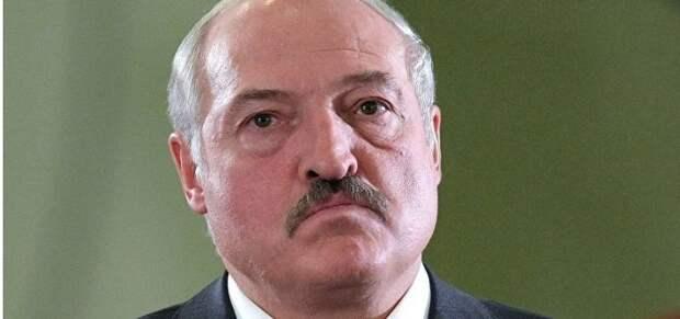 О Лукашенко: смелого Путин боится, смелых Макрон не берет!