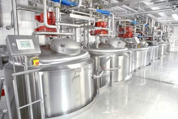На западе Москвы планируют построить крупное предприятие пищевой ...