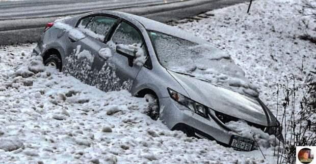 Зимние советы которые помогут автолюбителю в холодное время суток