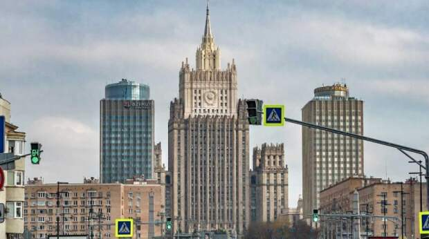 В России прояснили слухи о грядущей войне с Украиной