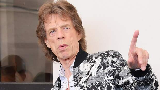 The Rolling Stones выпустит видеоверсию легендарного концерта на пляже Копакабана