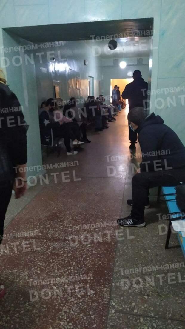 Больницы и морги переполнены: на неподконтрольном Донбассе катастрофическая ситуация с коронавирусом