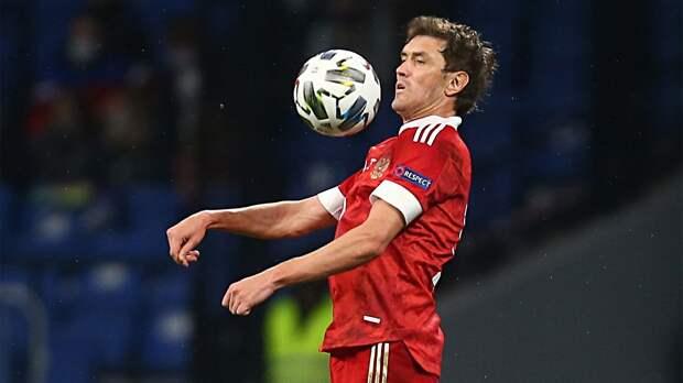 Черчесов: «Жирков будет готов отыграть 90 минут на всех матчах Евро»
