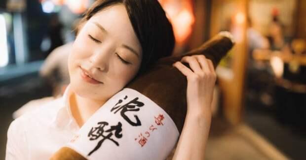Что такое саке: правда о традиционной японской выпивке, которую вы не ожидали услышать