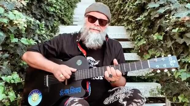 Кто послужил прототипом песни Гребенщикова «Вечерний М» — Иван Ургант или Владимир Соловьев