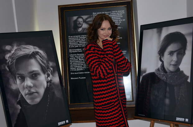 Ирина Безрукова: «Режиссер прижимался ко мне, пока его жена была на балконе»