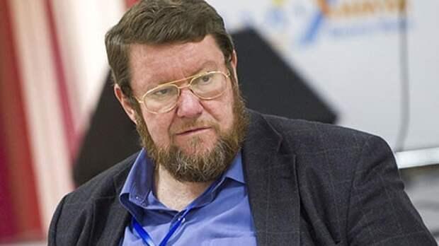 Сатановский прокомментировал желание Украины «получить репарации» с России