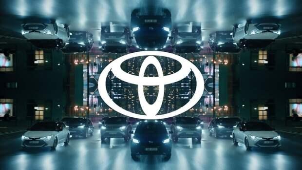 Toyota анонсировала новую функцию для предотвращения краж катализаторов