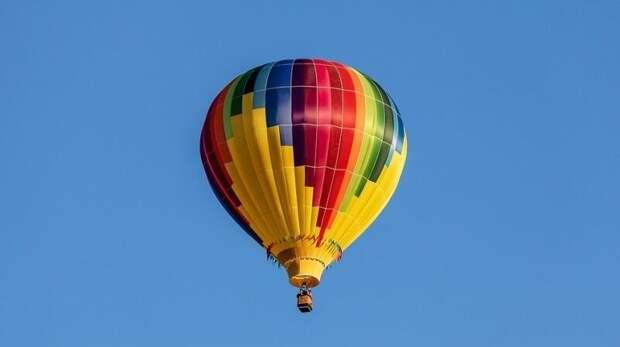 Воздушный шар оборвал ЛЭП и оставил без света более 4 тыс. человек в Казахстане