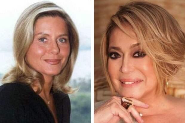 Как сейчас выглядят актрисы популярных бразильских сериалов?
