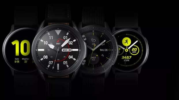 Google и Samsung объединили усилия, чтобы сделать лучше систему Wear OS для умных часов