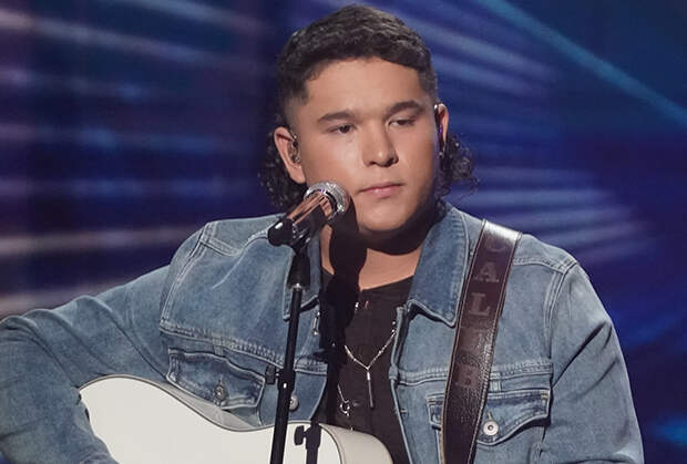 American Idol: Caleb Kennedy Out of Season 19 After Racist Video Surfaces