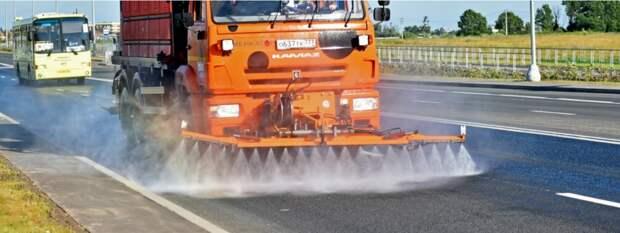 Машины из Печатников поедут быстрее после открытия новой автодороги от Люблинской до Южного порта