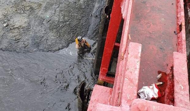 Власти Ростова объяснили резкое обмеление Северного водохранилища