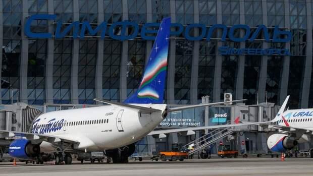 МИД Украины пригрозил Минску «неизбежными санкциями» после полетов в Крым - «Бизнес»